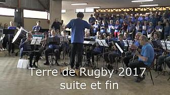 9.09.17 #Lavardac : Terre de #Rugby (vidéo 3) #tvlocale.fr