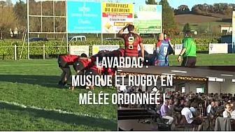 9.09.17 Lavardac : Terre de Rugby, c'est quoi ?